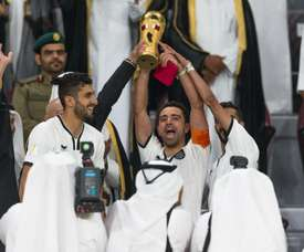 Xavi will start his management career in Qatar. GOAL