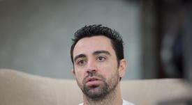 Xavi volta a falar sobre Casemiro. Goal