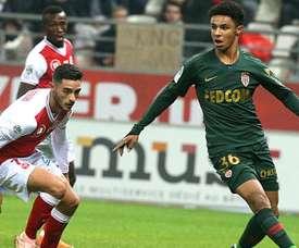 Monaco a de nouveau concédé la défaite. Goal