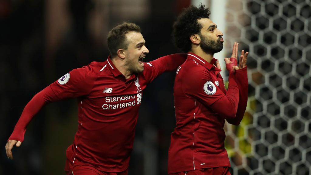 Sané prolonge, Klopp vide son sac — Liverpool