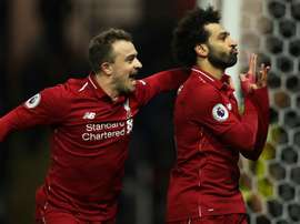 Liverpool excelle. Goal