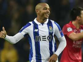 Yacine Brahimi is being chased by a number of clubs. Goal