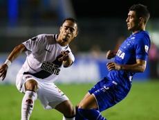 O Cruzeiro goleou o Vasco. Goal
