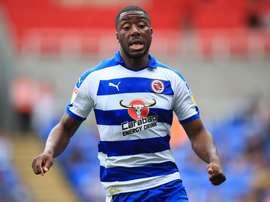 Meïté veut jouer en Ligue 1. Goal