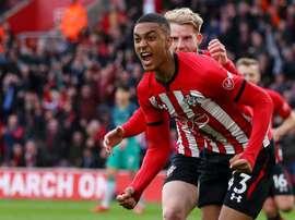 Valery has impressed at Southampton this season. GOAL