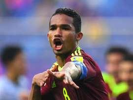 La strana clausola di Herrera. Goal