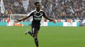 Bordeaux: Karamoh reintegrato in rosa. Goal