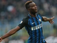 Karmoh in prestito a Parma. Goal