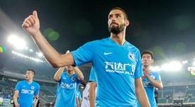 Ferreira Carrasco può tornare in Europa: c'è il Betis per gennaio
