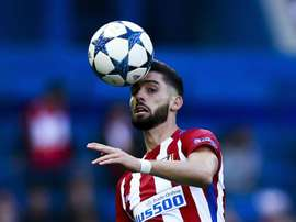 Carrasco made a losing start to life in China. GOAL