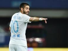 Calciomercato Napoli, Carrasco l'ultima suggestione per l'attacco