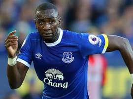 Yannick Bolasie suffered a serious injury in Everton's 1-1 draw with Man Utd. Goal