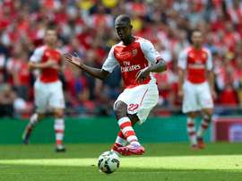 Toulouse annonce Yaya Sanogo. GOAL