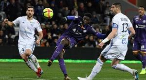 Toulouse voulait enchaîner à la maison. Goal