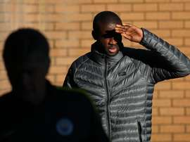 Pour Yaya Touré, le PSG ira loin en C1. GOAL