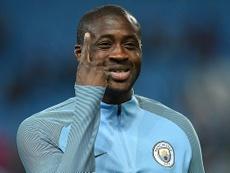 Saiba como está a negociação por yaya Touré. GOAL