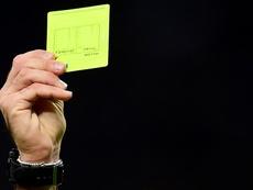 Botafogo leva onze cartões amarelos em uma só partida. Goal