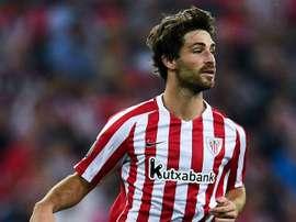 Yeray Alvarez sous le maillot de l'Athletic Bilbao en Liga. Goal