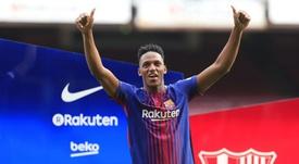 A passagem de Mina pelo Barça em números. Goal