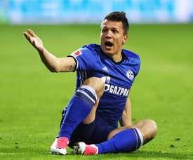 Schalke s'en sort. Goal