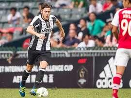 Yoan Severin Juventus
