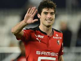 Yoann Gourcuff, Rennes, Ligue 1. GOAL