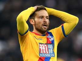 Cabaye has been linked with a move to the Ligue 1. Goal
