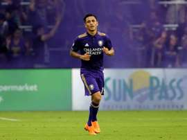 Yotun and Orlando dreaming big in pursuit of MLS play-offs. Goal