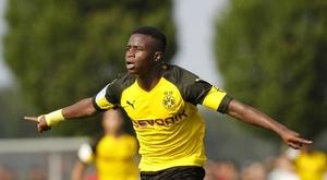 Moukoko è troppo giovane per la Bundesliga: cambio del regolamento in vista. Goal