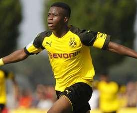 Moukoko: a próxima estrela do futebol mundial ou mais um Adu? Goal