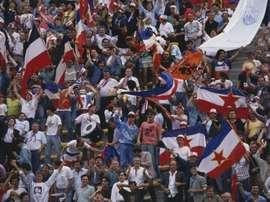 Como seria uma seleção da Iugoslávia?.Goal