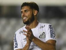 Por que o Inter desistiu de contratar Yuri Alberto, do Santos