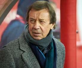 Yuri Semin quitte le Lokomotiv Moscou. Goal