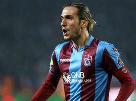 L'offre du LOSC pour Yazici jugée insuffisante par Trabzonspor. GOAL