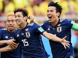 Vingança!! Japão derrota a Colômbia pelo grupo H.Goal