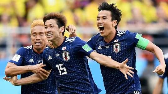 Japon-Pologne : toutes les infos pratiques. Goal
