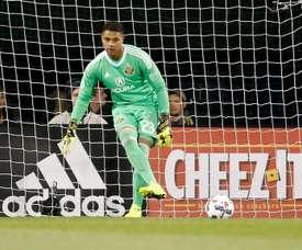 City signing Steffen up to Guardiola's goalkeeper demands, says Berhalter