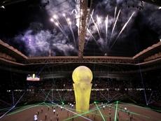 Copa do Mundo: Qatar pode perder a condição de país-sede? Goal