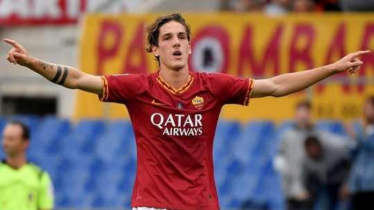 Inter-Roma, le formazioni ufficiali: Borja Valero titolare, fuori Pau Lopez e Dzeko