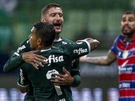 Prováveis onzes de CSA e Palmeiras. Goal