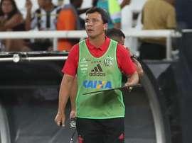 Flamengo muda muito a sua forma de jogar. Goal