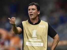 Inter anuncia Zé Ricardo e reforça cultura recente de técnicos 'tampões'