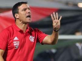 Flamengo desilude em nova rodada do Brasileirão. Goal