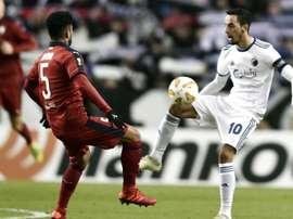 Bordeaux devait l'emporter face à Copenhague. Goal