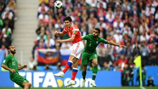 Zhirkov has retired from international football. GOAL