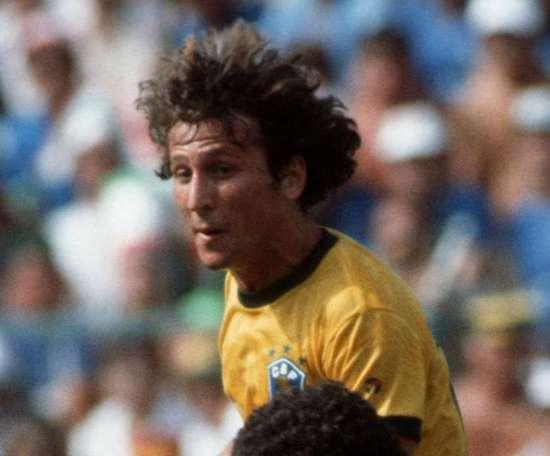 Copa do Mundo: seleções que encantaram, mas não foram campeãs