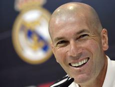 Zidane a un plan pour Pogba. Goal