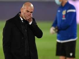 O que o Real Madrid precisa para não ser eliminado na fase de grupos da Champions League.