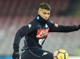 Machach potrebbe tornare al Napoli. Goal