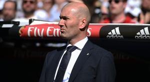 Seedorf thinks Zidane has an advantage as he is an ex-player. GOAL